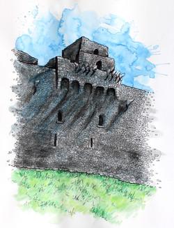 Rocca Maggiore - Assisi
