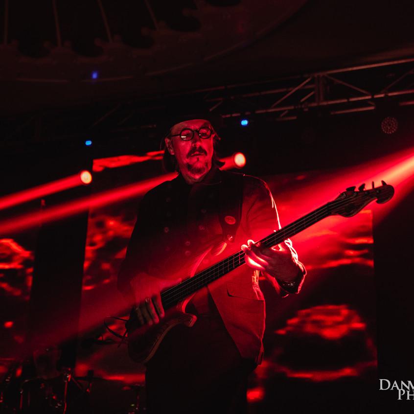 Primus + Dean Ween Group_Eatons Hill Hotel_08 Apr 2018_Dan Maynard-26