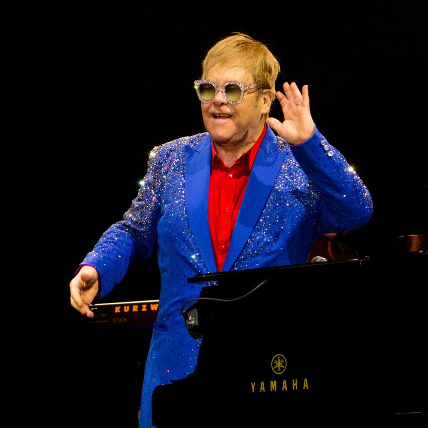Elton John-19