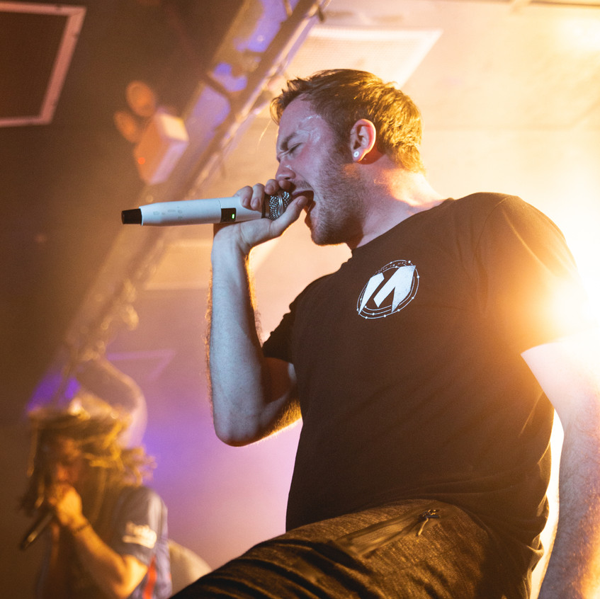 The Contortionist + Sikth_The Zoo_02 Mayr 2018_Dan Maynard-6