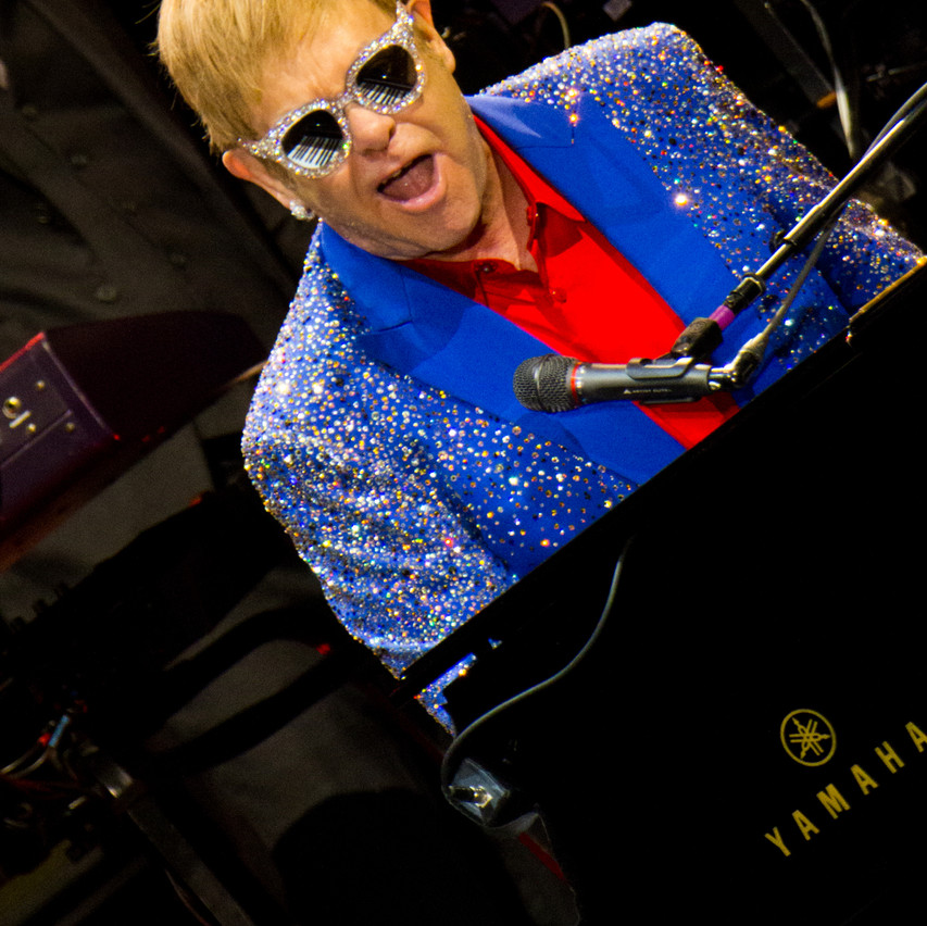Elton John-14