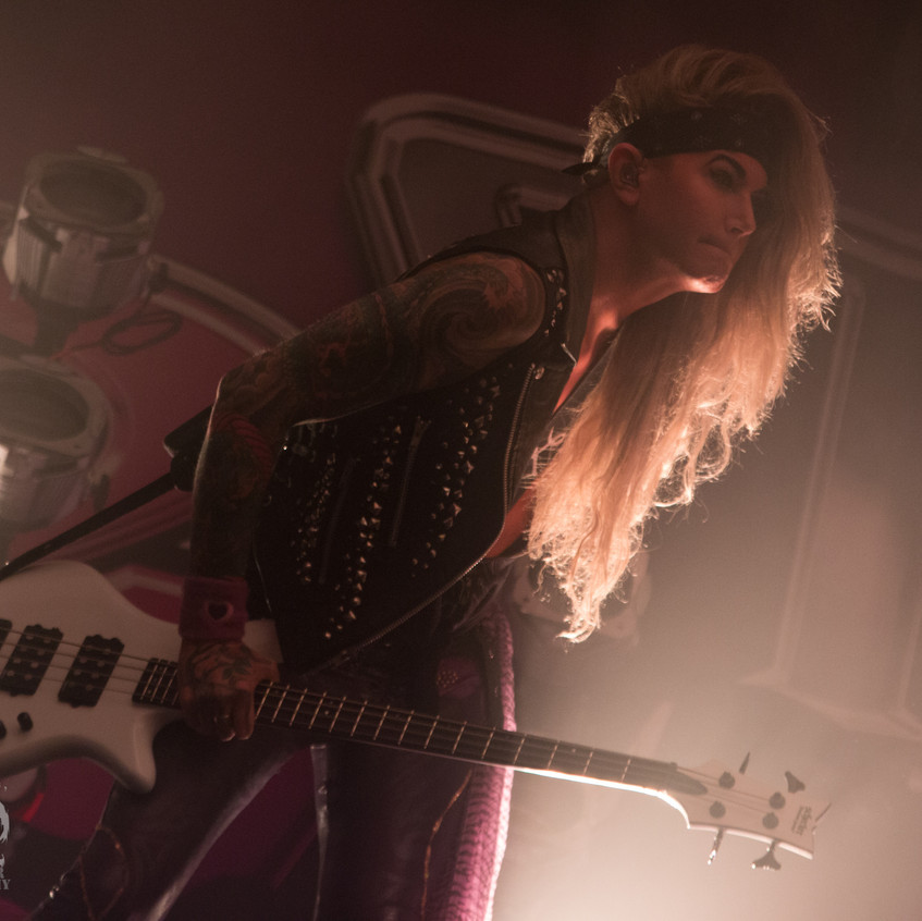 Steel Panther-1