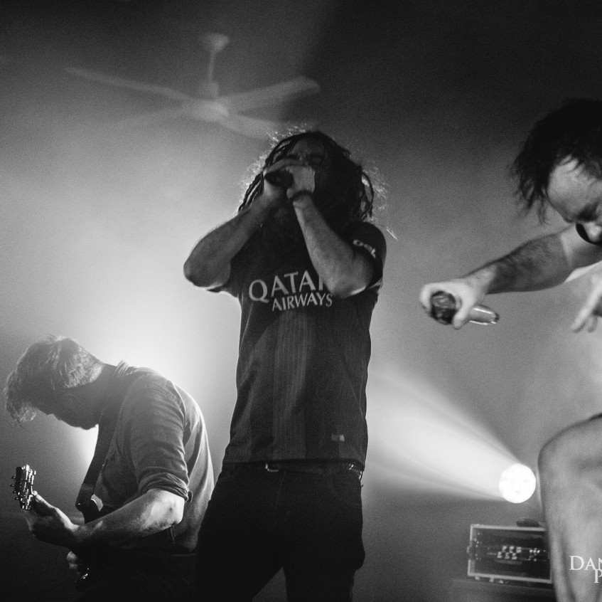 The Contortionist + Sikth_The Zoo_02 Mayr 2018_Dan Maynard-16