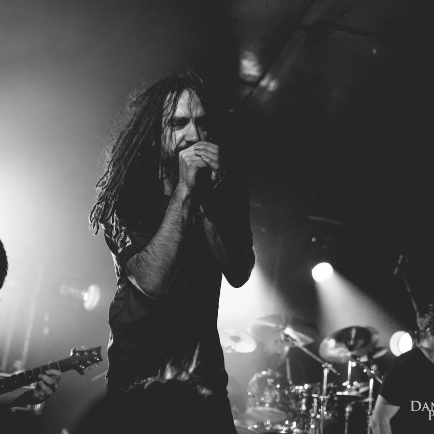 The Contortionist + Sikth_The Zoo_02 Mayr 2018_Dan Maynard-10