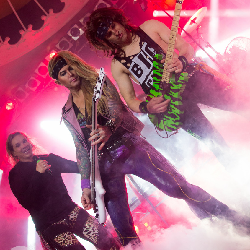 Steel Panther-18