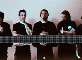 [Interview] Abe Cunningham from Deftones talks new album 'Ohms'