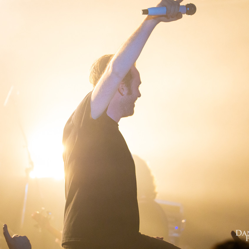 The Contortionist + Sikth_The Zoo_02 Mayr 2018_Dan Maynard-12
