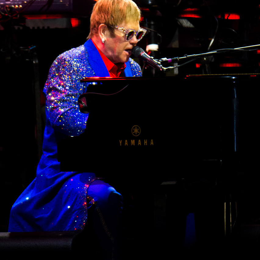 Elton John-11
