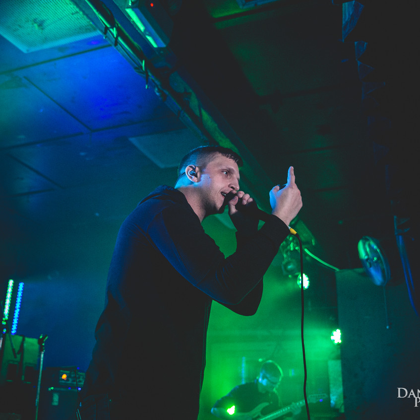 The Contortionist + Sikth_The Zoo_02 Mayr 2018_Dan Maynard-29