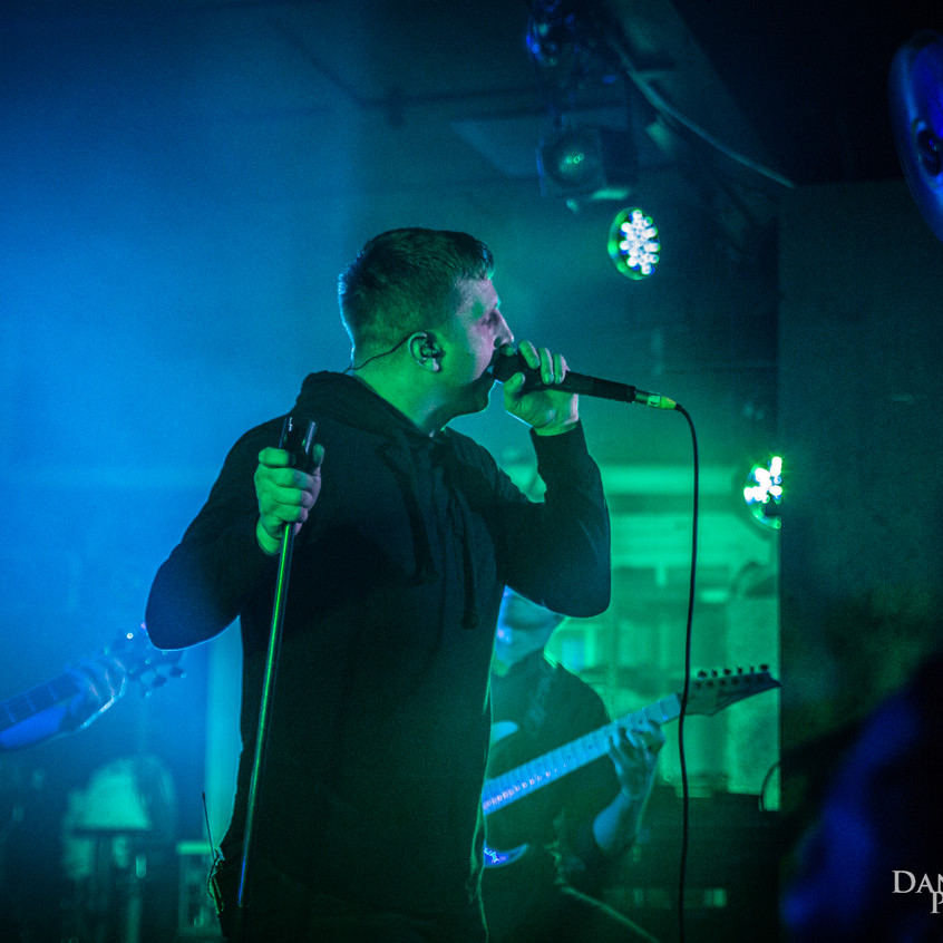 The Contortionist + Sikth_The Zoo_02 Mayr 2018_Dan Maynard-32
