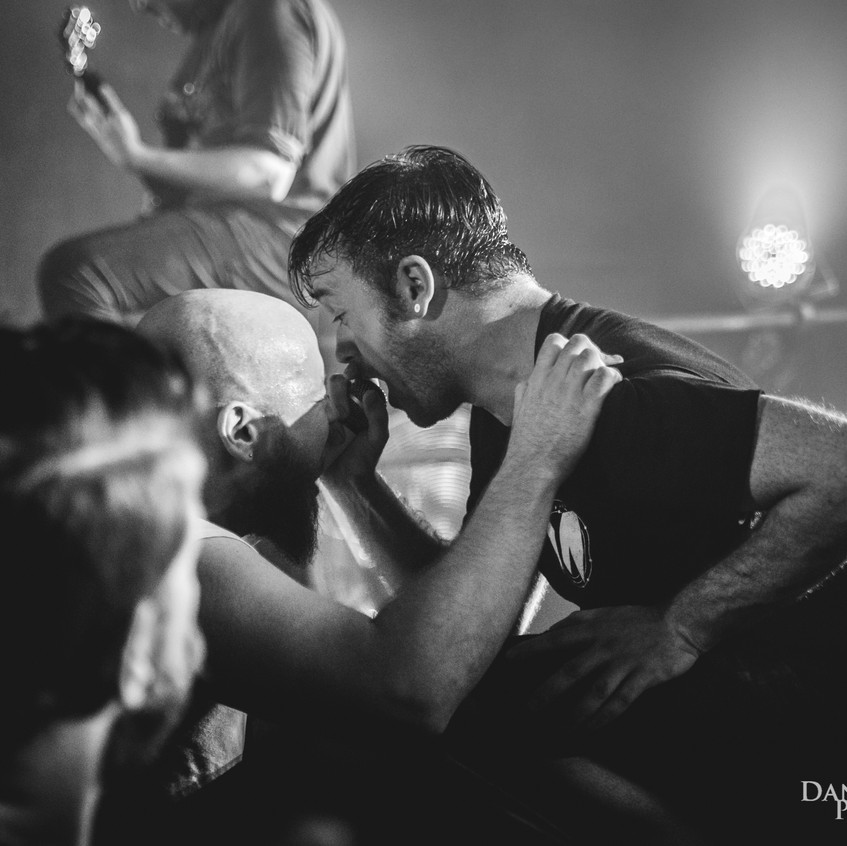 The Contortionist + Sikth_The Zoo_02 Mayr 2018_Dan Maynard-25