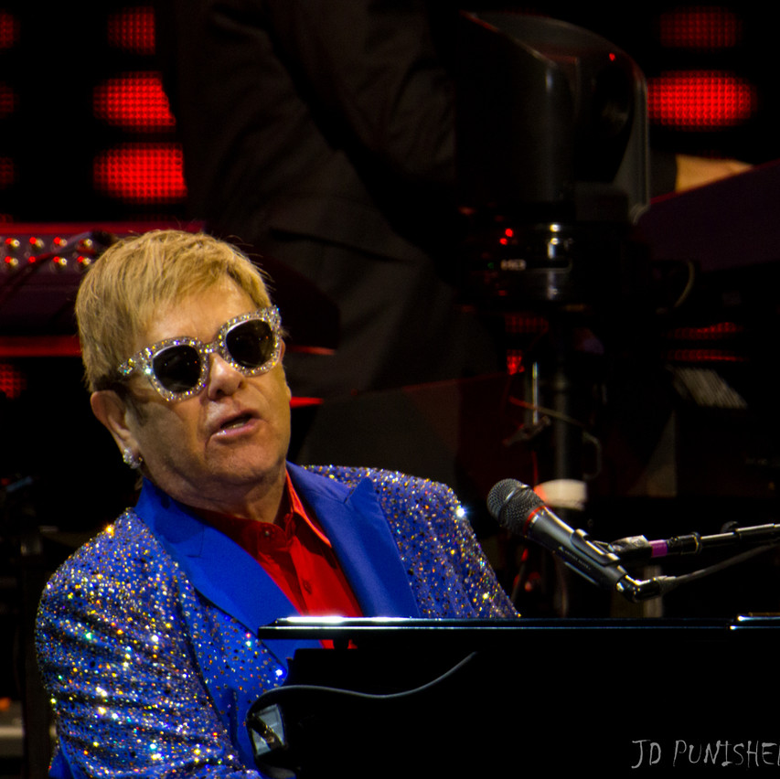 Elton John-8