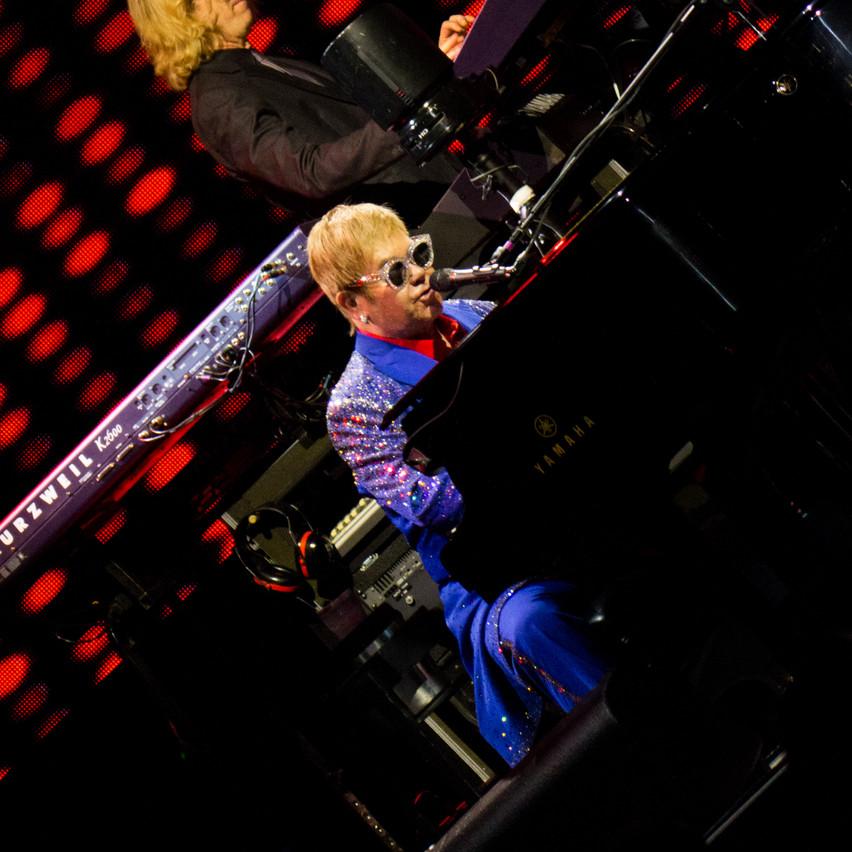 Elton John-12