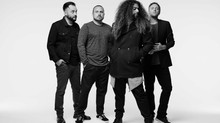 [INTERVIEW] Claudio Sanchez from Coheed & Cambria talks Good Things Festival, latest album and more