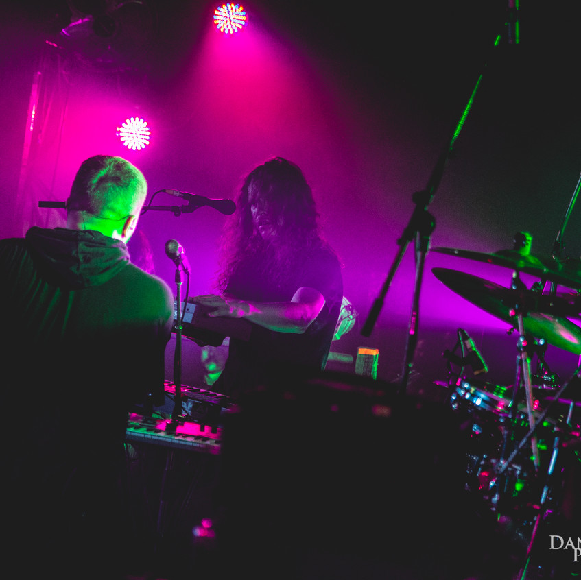 The Contortionist + Sikth_The Zoo_02 Mayr 2018_Dan Maynard-41