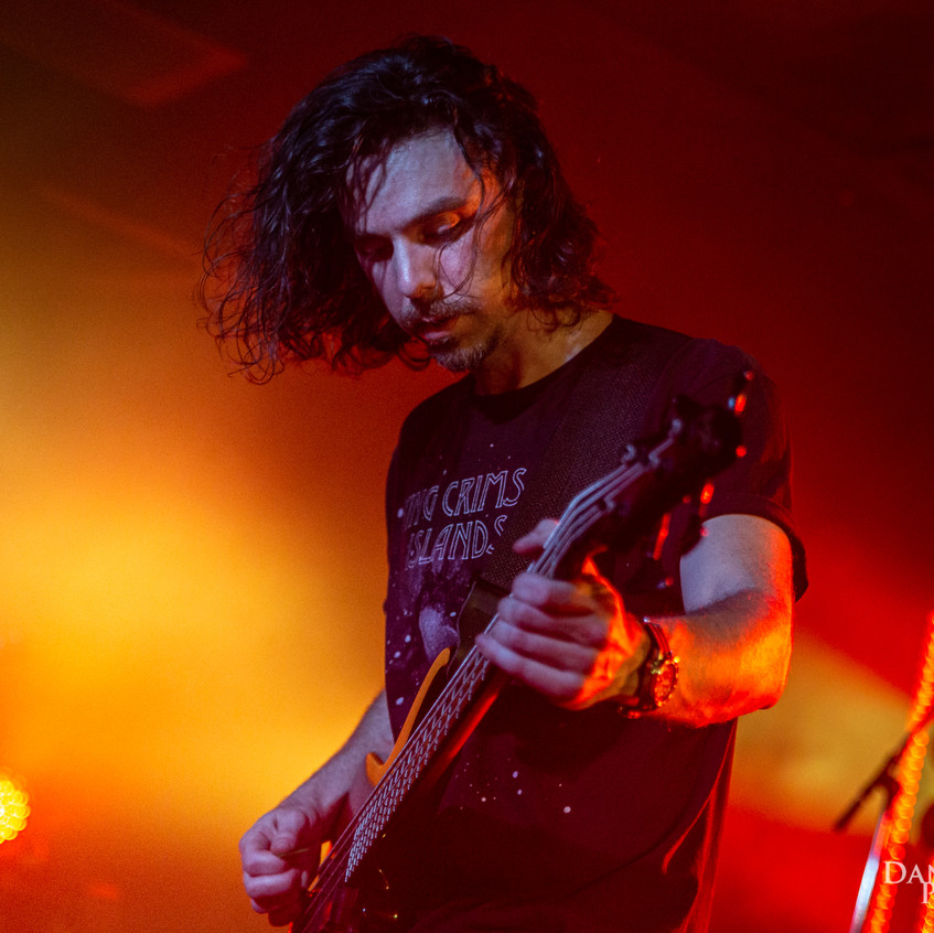 The Contortionist + Sikth_The Zoo_02 Mayr 2018_Dan Maynard-18