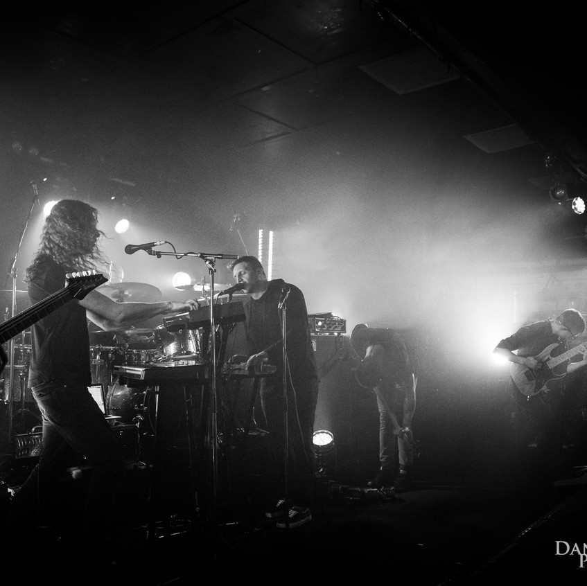 The Contortionist + Sikth_The Zoo_02 Mayr 2018_Dan Maynard-36