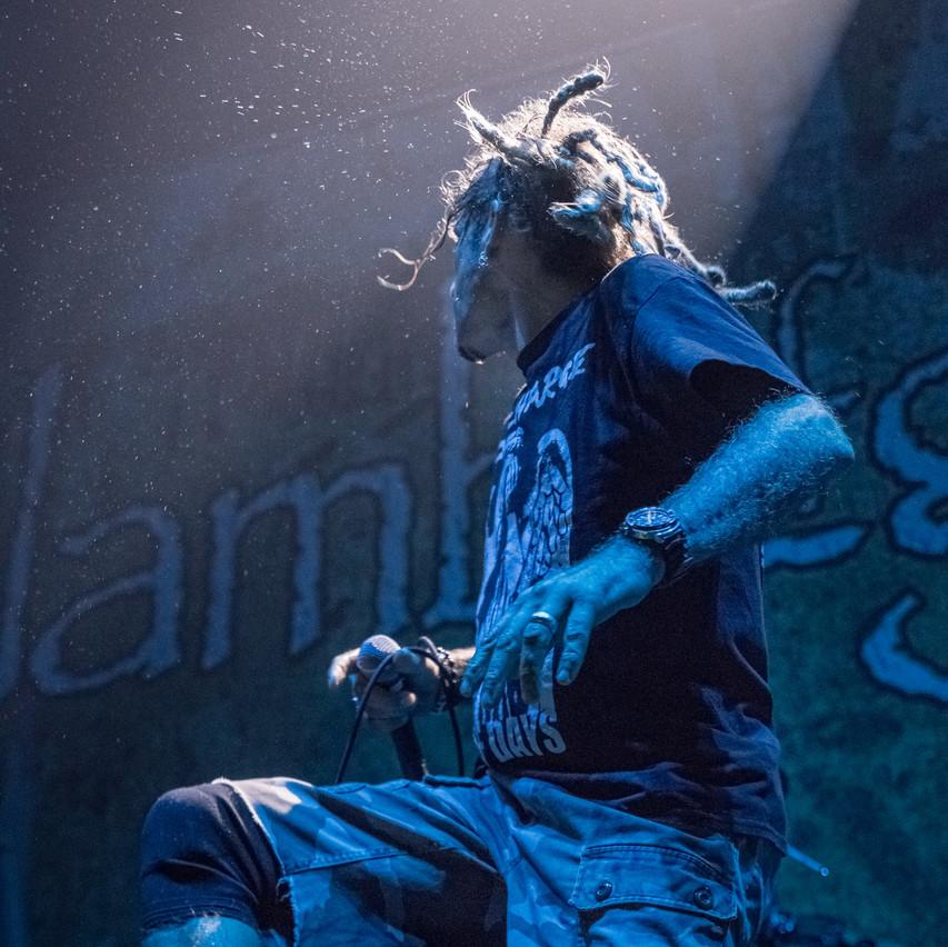 Lamb of God (5 of 12)