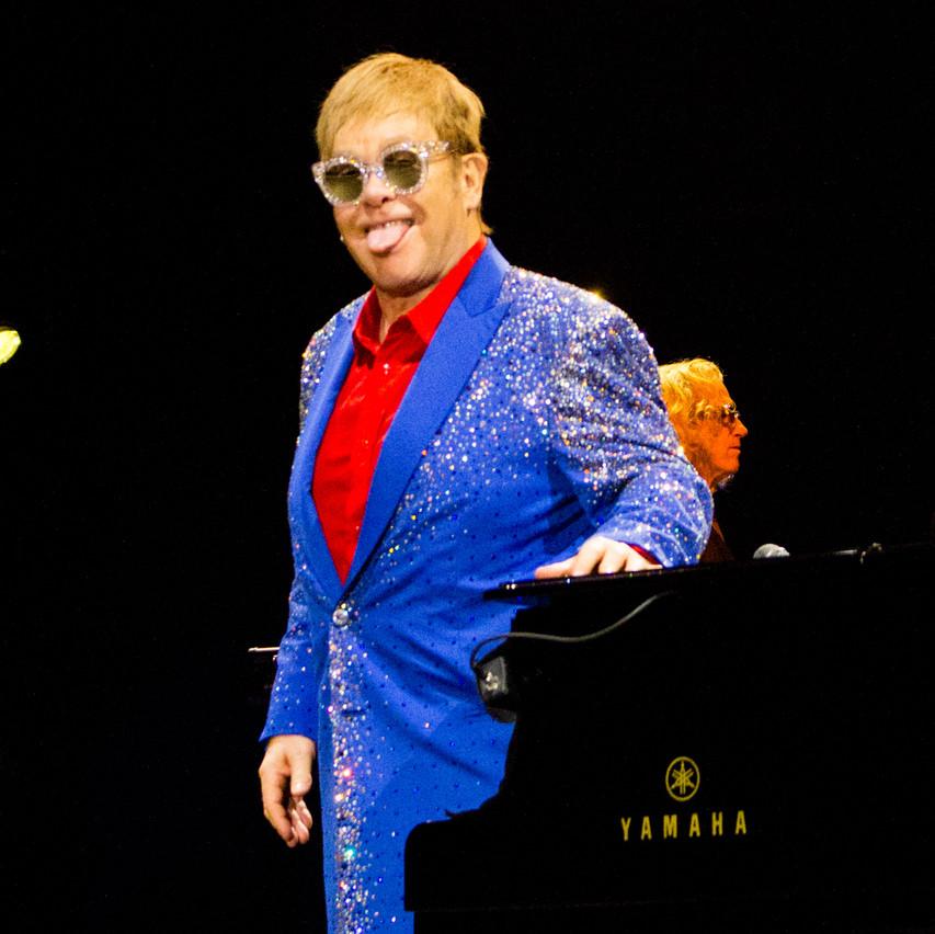 Elton John-20