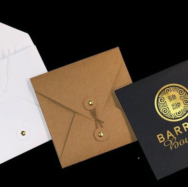Designer Pockets
