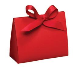 Matte Garnet Purse Box