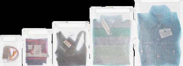 Vela Tissue Bags