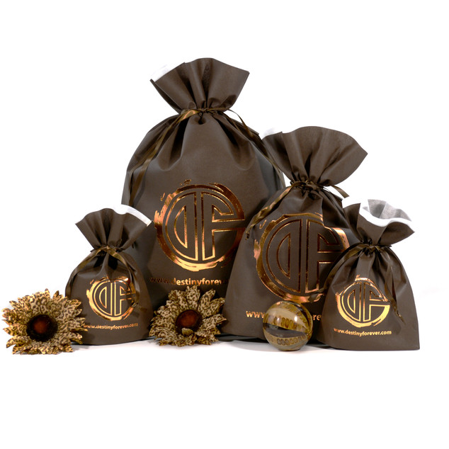 Chocolate Pouches