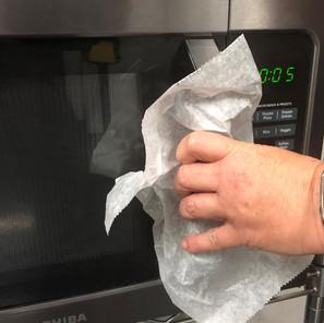 High Touch Tissue