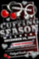 Poster Cuffing Season Weekend - Made wit