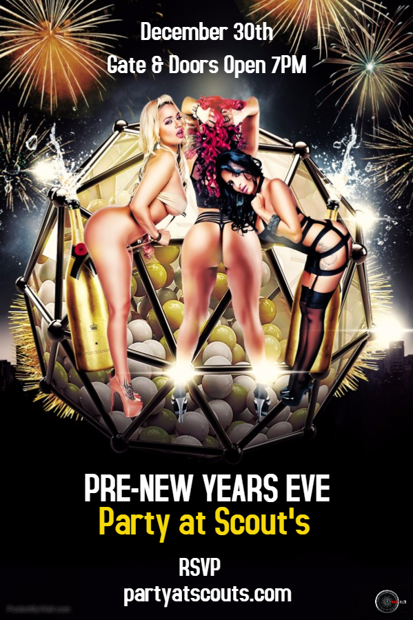 Pre New Years Eve