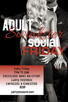 Copy of Adult Kink Social Friday - Made