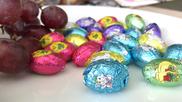 April Fool's Easter Egg