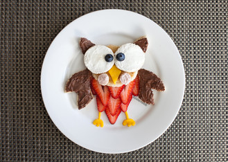 Owl Eat My Breakfast