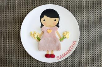 Sandwich Dress Up by Chef Sam