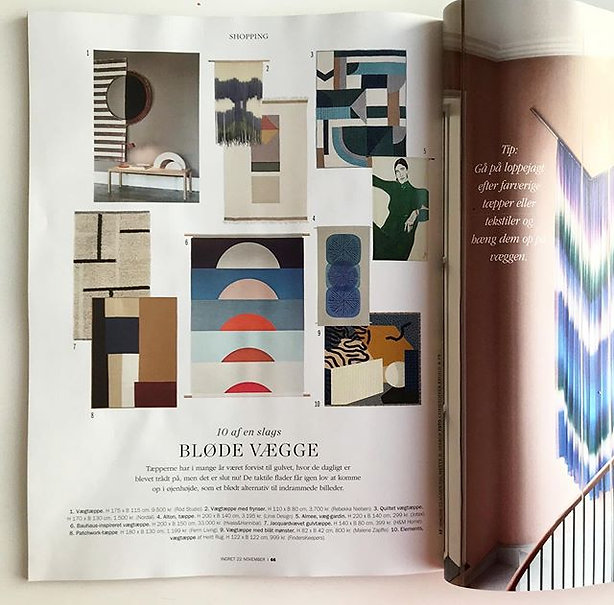 Thank you _indretmagazine for featuring
