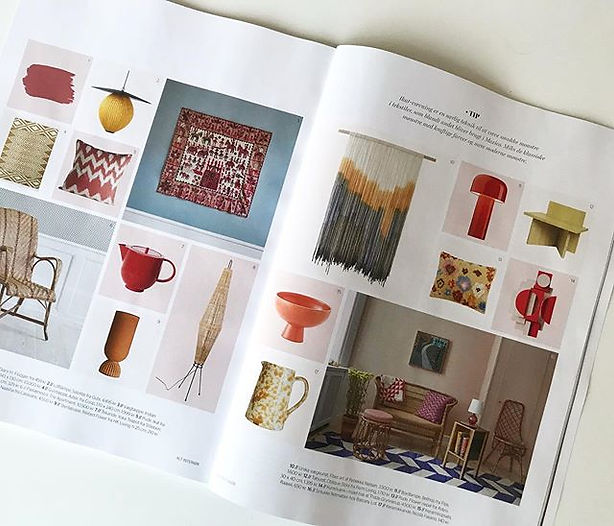 Thank you _altinterior for featuring my