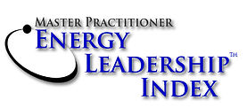 Energly Leadership Index Master Practitioner