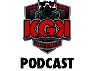 KGK October Gaming Podcast