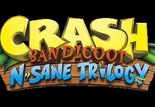 CRASH BANDICOOT IS BACK - Crash Bandicoot N Sane Trilogy coming to XB1