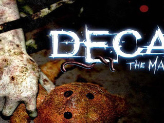 Decay: The Mare Xbox One Review