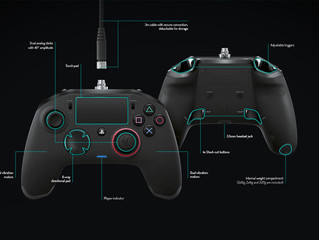 Finally a Decent PlayStation Controller