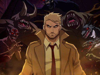 City of Demons a KGK Review