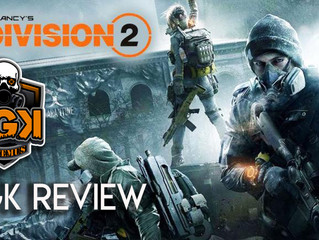 DIVISION 2 - A KGK REVIEW