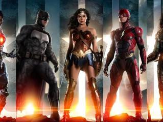 Justice League a Critical Review