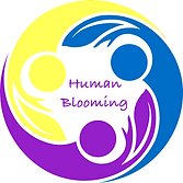 Human Blooming_alpha_round BG_low_res.pn