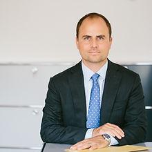 Marco Cocchi Avvocato nel luganese