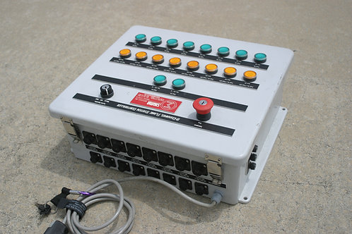 8 Channel Controller