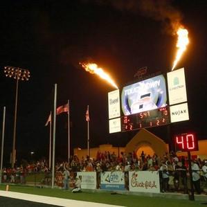 Southeastern University Football