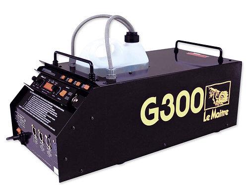 G300 mk2 Smoke Machine