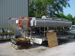 Multi Chute Water Cannon